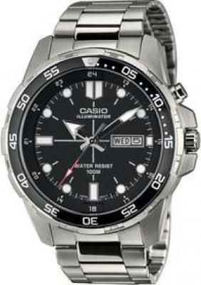 30737ad535f Hodinky Casio MTD 1079 D -1A
