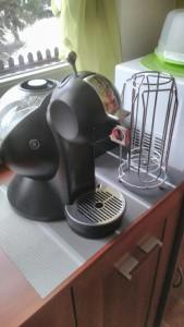 Kávovar-Dolce-Gusto