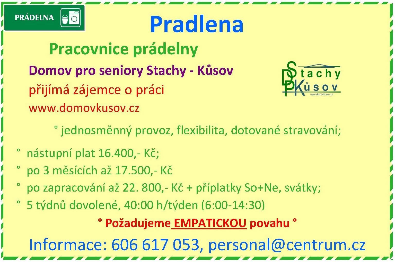 dbf68f999bb Prádelna-Inzerát-2019-02