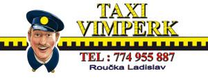 Taxi-vizitky