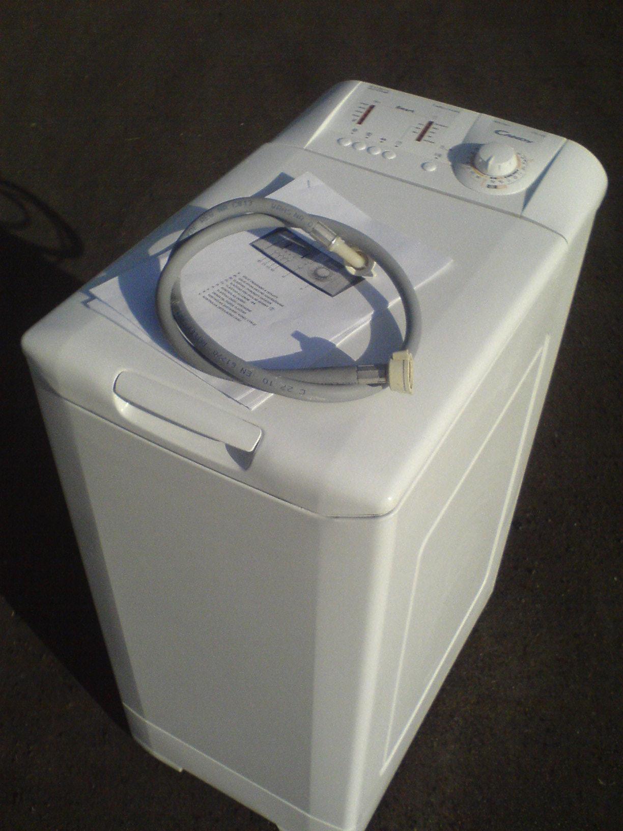 Pračka ardo poruchy